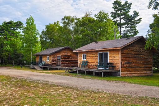 Cottage Resorts in Northern Ontario - Ontario's Algoma Country