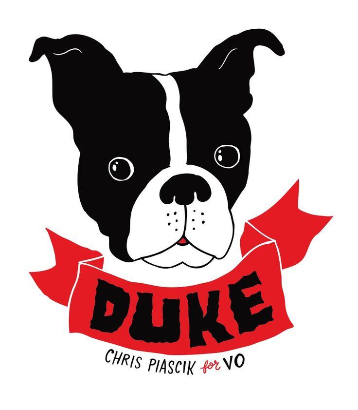 VO | Valérie Oualid : Agent d'illustrateurs | Chris Piascik | Duke for VO