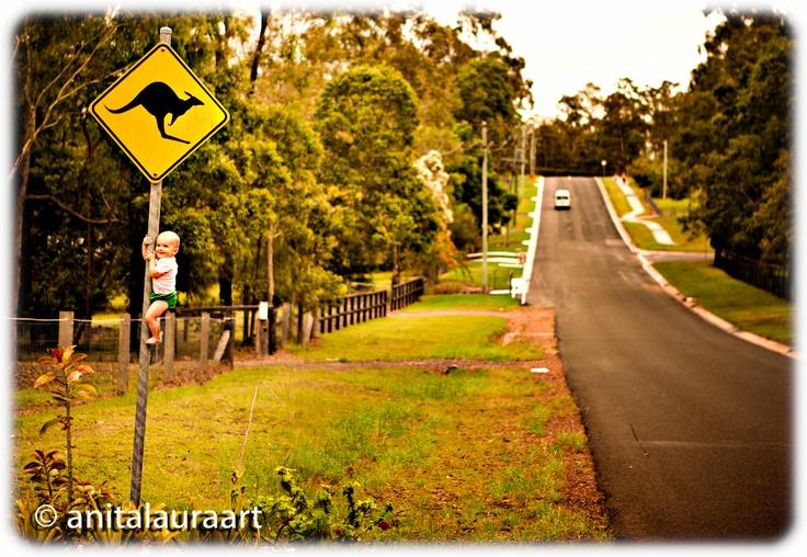Aussie Living