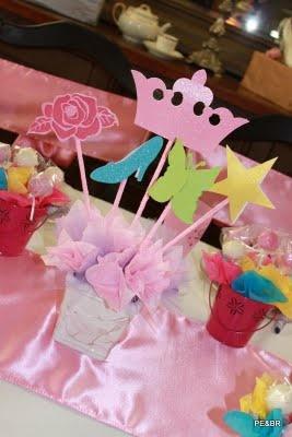 Little Miss Princess photo props