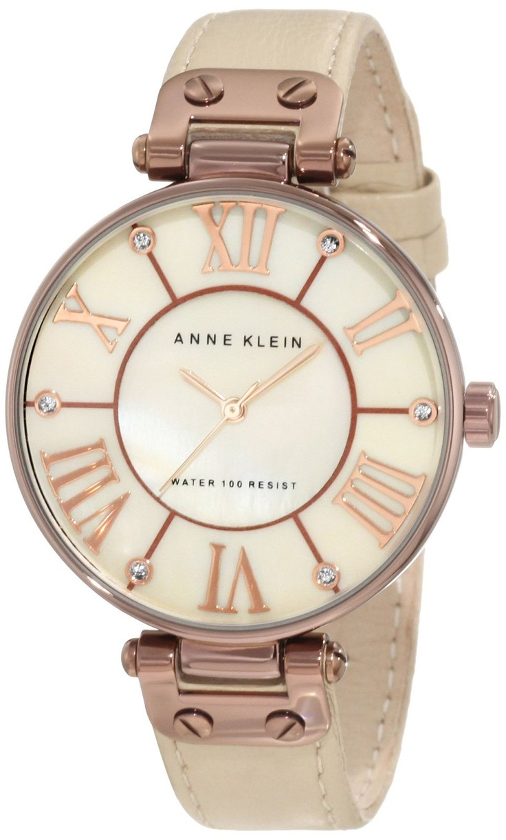 anne klein watch I have this one love it!