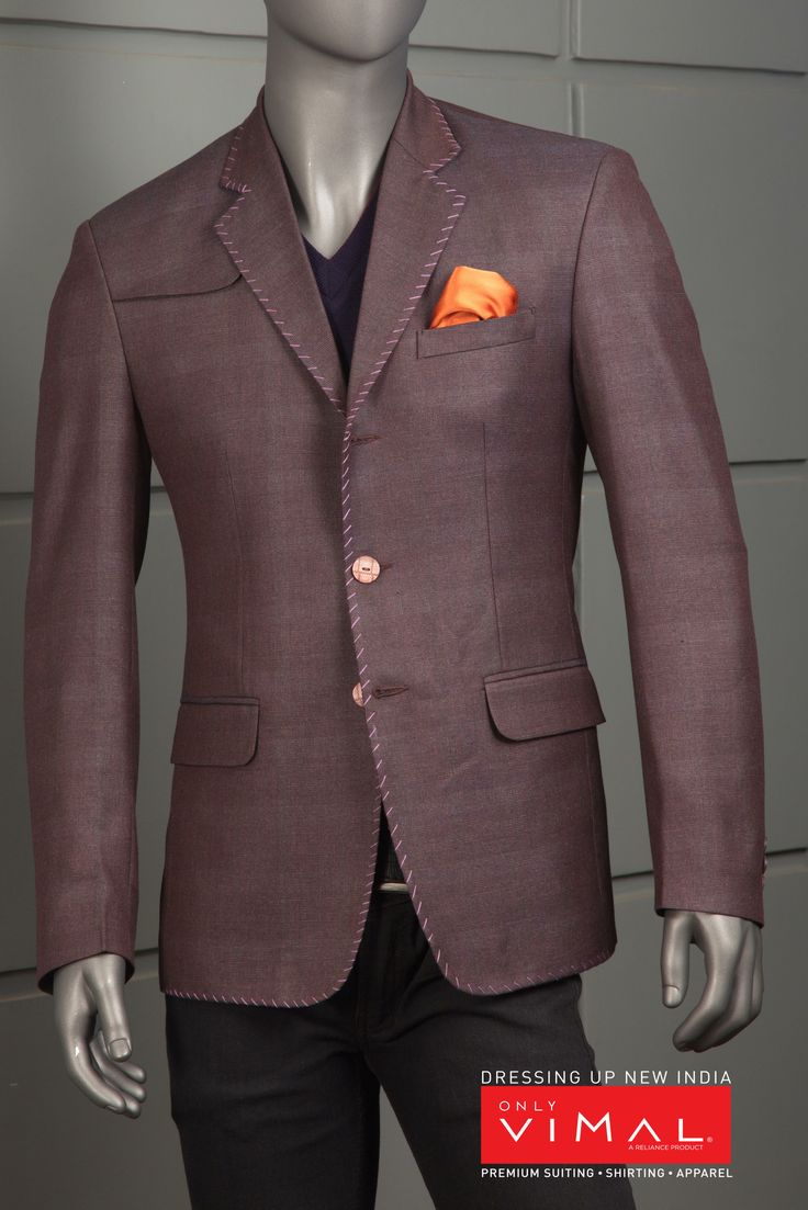 Look unformal for your next office party wearing this Only Vimal outfit.
