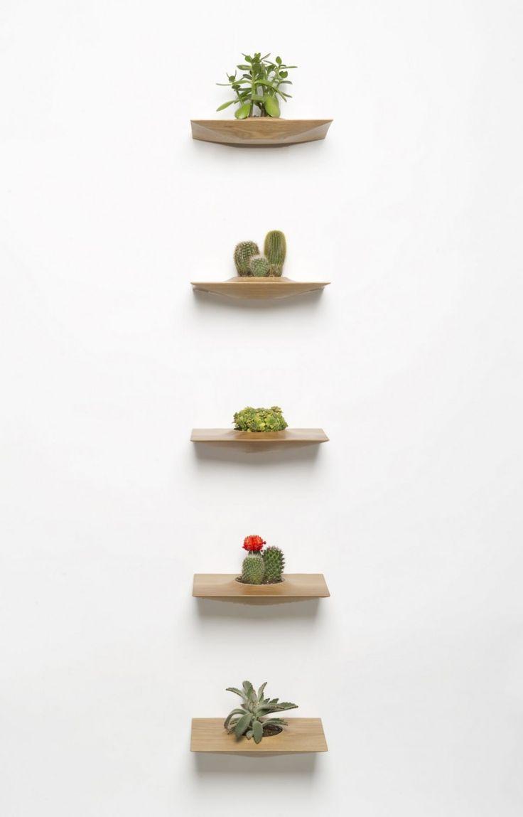 Plant Pods by Domenic Fiorello #iffygarden #garden #garden ideas