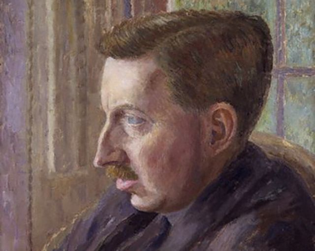Paris Review - The Art of Fiction No. 1, E. M. Forster