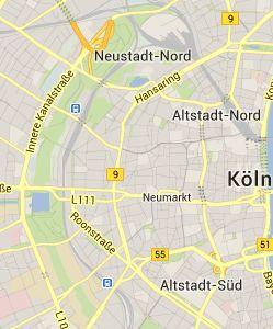 Museen in Köln - Startseite