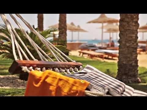 Resmålsfilm från Siva Grand Beach, Hurghada (Egypten)