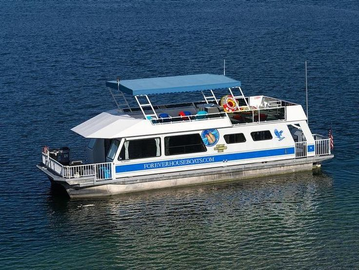 Lake Mead - Houseboats Rentals