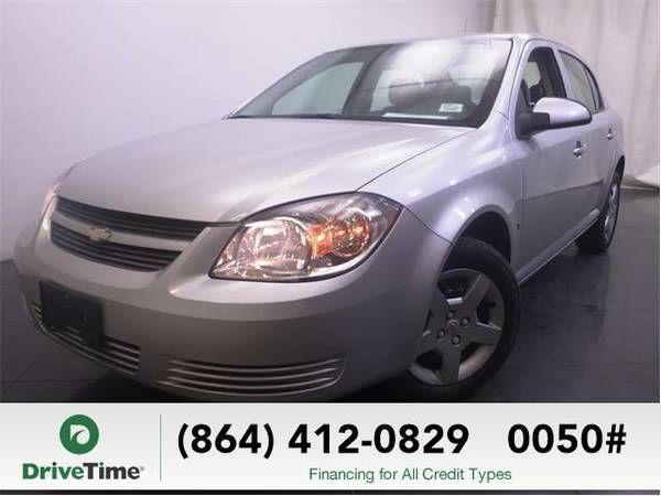 2008 Chevrolet Cobalt sedan LT (Ultra Silver Metallic) (Chevrolet_ Cobalt_ sedan_)