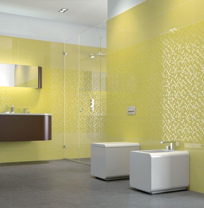 63 best salles de bains images on pinterest bathrooms for Carrelage 45x45 beige