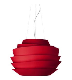suspension le soleil rouge suspensions luminaire the conran shop fr luminaires. Black Bedroom Furniture Sets. Home Design Ideas