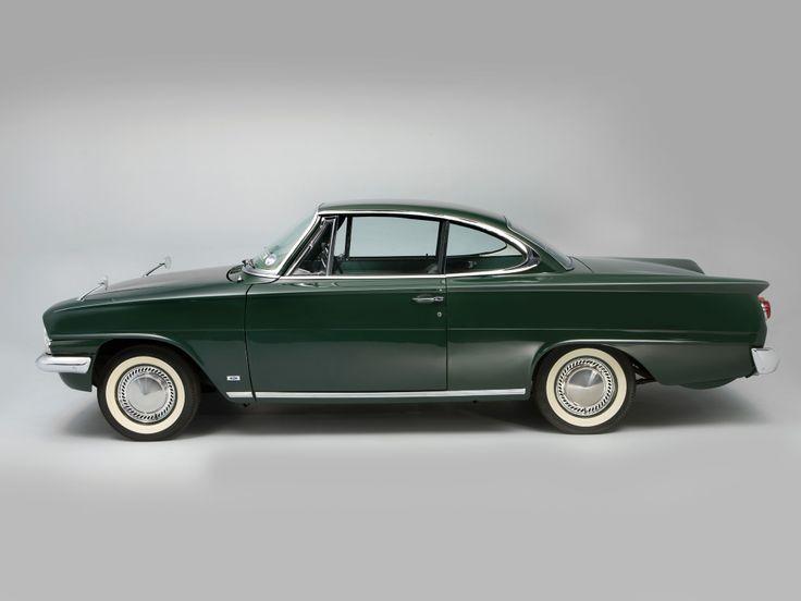 Ford Consul Capri '1961–64