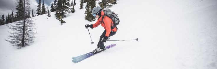 Blizzard and Tecnica are changing how womens ski gear is designed