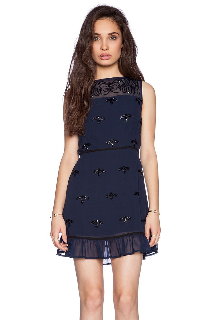 #REVOLVEclothing See the Back!