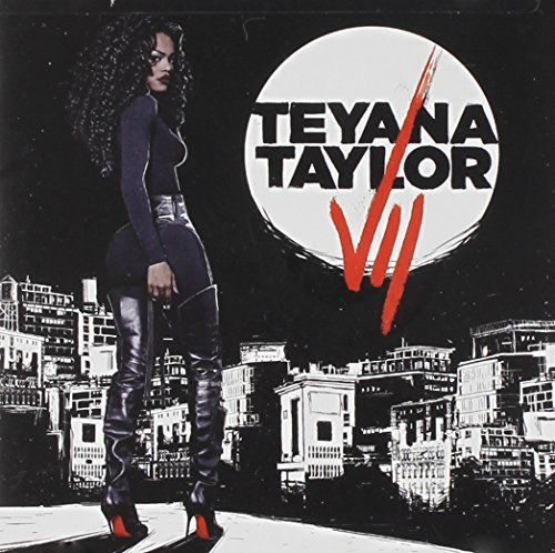 Photographers: Meredith Truax; Raskind; Smallz. Back in 2008, Harlem-bred Teyana…