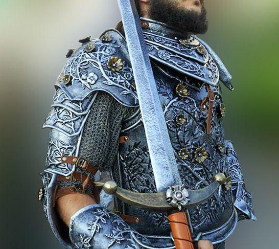 knight of swords fetish