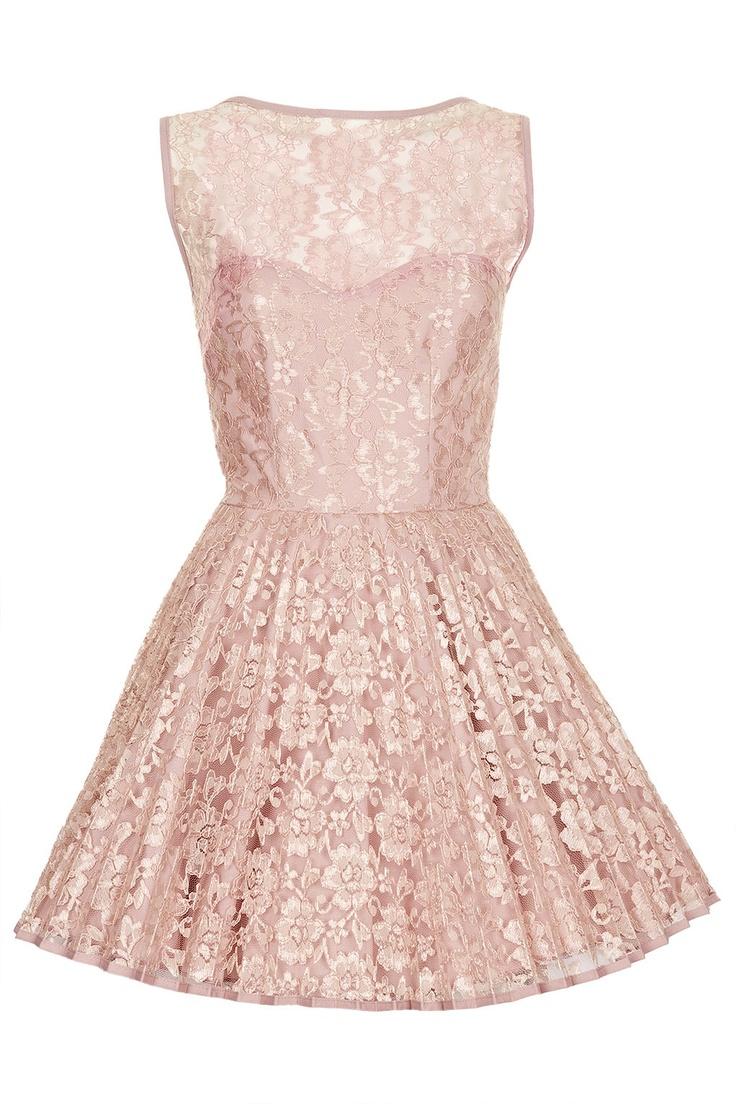 **Vicky Dress by Jones and Jones - Dresses - Clothing - Topshop