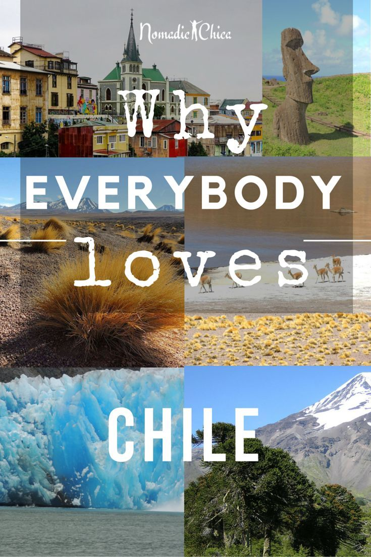 Do you also love Chile? Click for more >