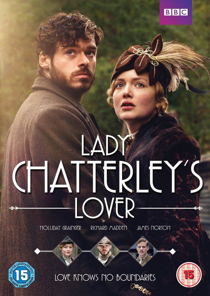 Lady Chatterley S Lover In 2021 Movies To Watch Good Movies To Watch Period Drama Movies