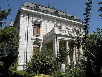 Palacio Astoreca - Chile