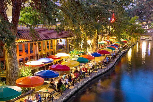 Top 12 tourist attractions in San Antonio