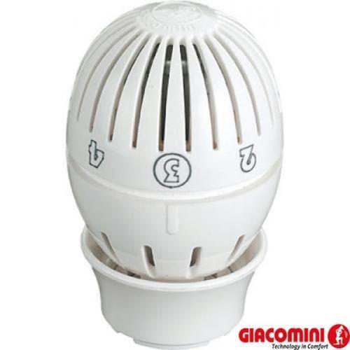 Cos'è una valvola termostatica per radiatore
