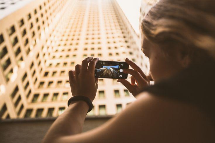 iPhone'da Ziyaret Ettiğiniz Yerleri Nasıl Görüntülersiniz?