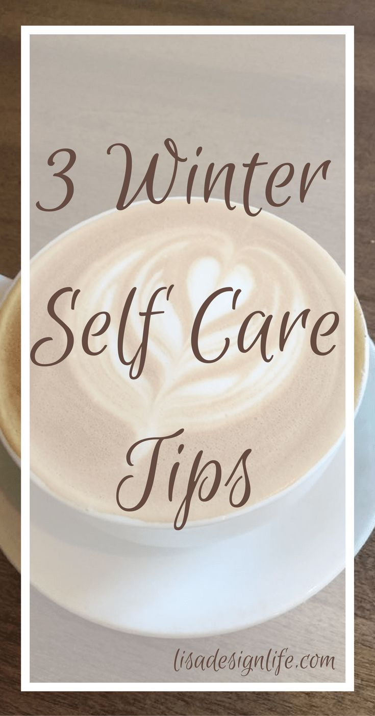 Self-care in the winter is just as vital to your happiness and health as it is the rest of the year. Just a little planning ahead of time and you are ready to care of your needs and stay positive throughout this season for your family and your own sake. Click the image to learn how you can Beat the Winter Blues.