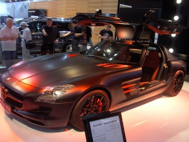 Best Mercedes Sports Car (8 Pictures) | Z Sports CarsZ Sports Cars