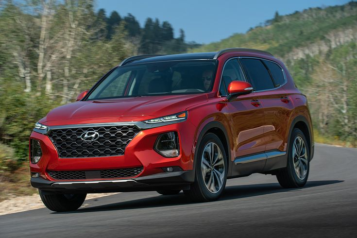 The 10 Least Expensive SUVs Heading Into 2020