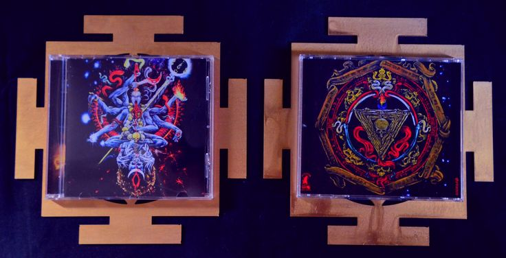 CULT OF FIRE - मृत्यु का तापसी अनुध्यान (Ascetic Meditation of Death) CD