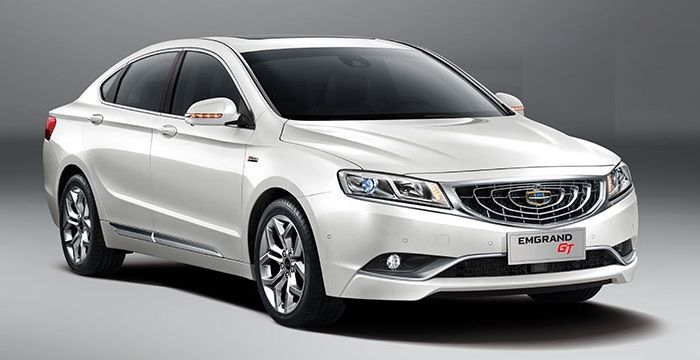 What New 2018 Geely Emgrand Gt Geely Emgrand Gt Price Geely Is An Automotive Company That Also Fights In The Tight Global Automotive Market This Time We Wil