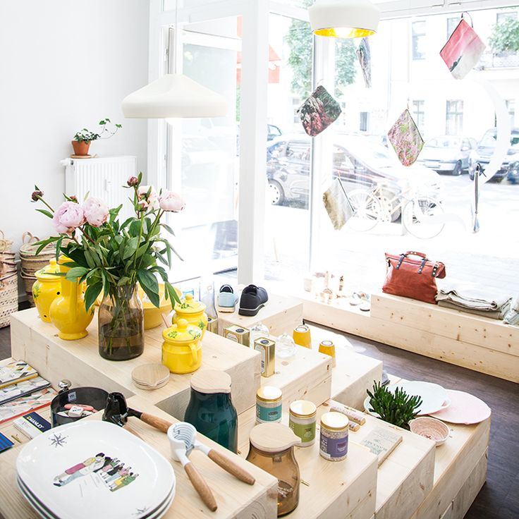 Silo Store Berlin Ilenia Martini Photography