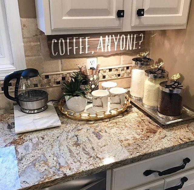 Coffee nook                                                                                                                                                                                  More