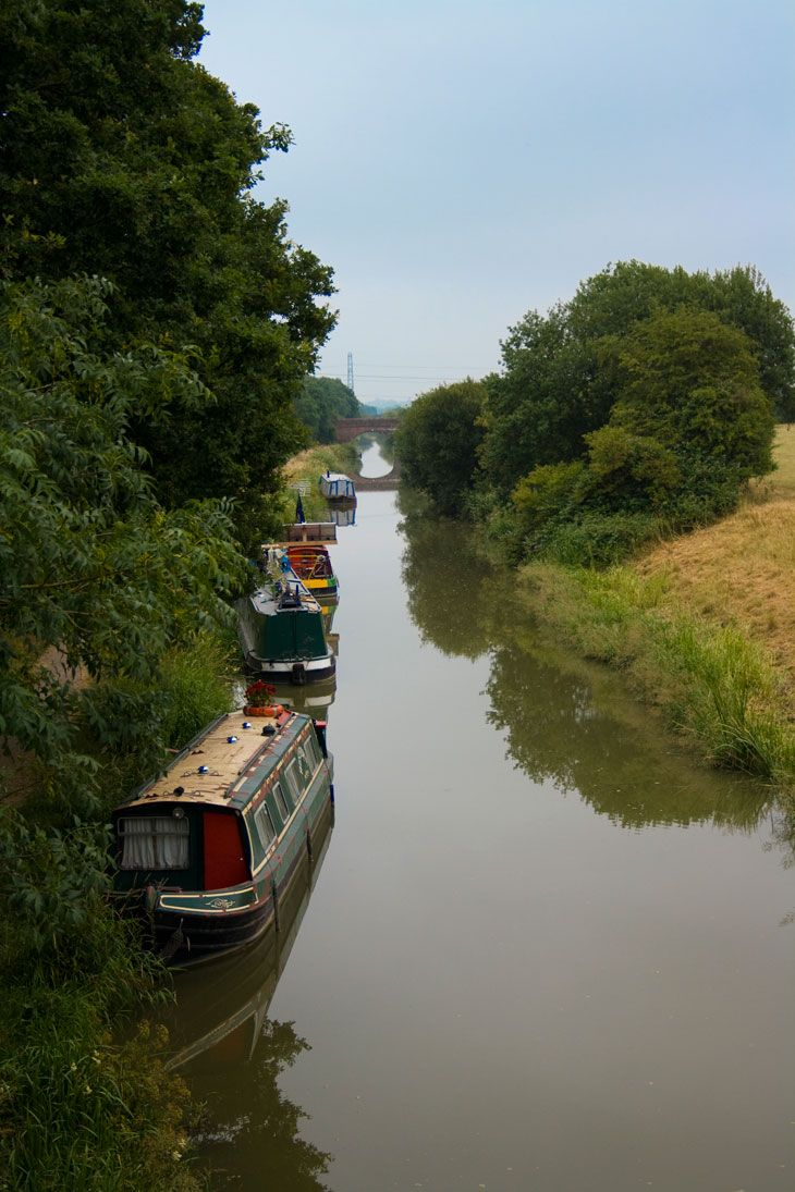 IMG_2528 Wiltshire – Walking Along The Kennet and Avon Canal