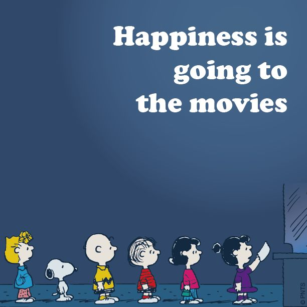 movies are my absolute favorite!!❤