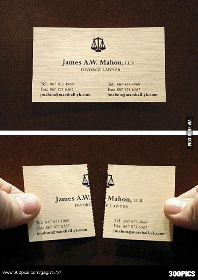 Best Gag Business Cards Pictures Inspiration - Business Card Ideas ...
