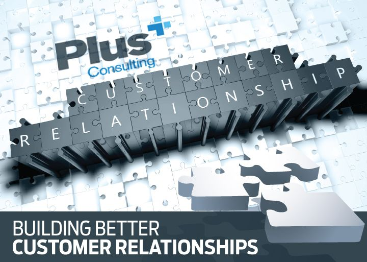 Building Better Customer Relationships - For years, nothing has been more vital to a business regardless of industry than their ability to build, nurture and grow steady customer relationships. While in the past building these customer relationships was as easy as going the extra mile for the consumers who walk into your store, the digital age has transformed the customer's wants and needs in ways that no one could see coming.