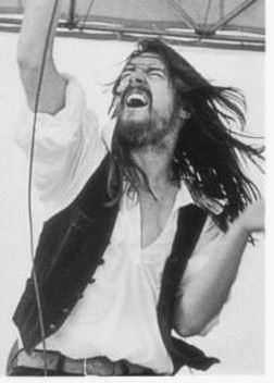 Robert Clark Seger [May 6, 1945Lincoln Park, Michigan]..................A roots rocker with a classic raspy, shouting voice