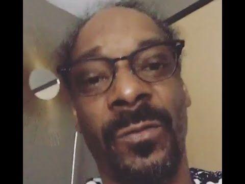 SNOOP DOGG Goes Off On Rob Kardashian For Exposing Blac Chyna NUDE$ On I...