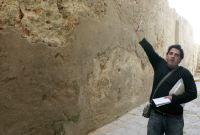 Aparecen indicios de una necrópolis infantil romana en las excavaciones del Cómico