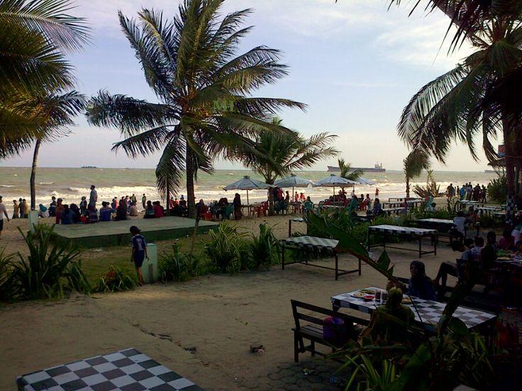 Pantai Kemala Balikpapan #Wisata #Alam #Balikpapan