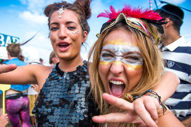 Secret Garden Party | Photographs | 2013 | People
