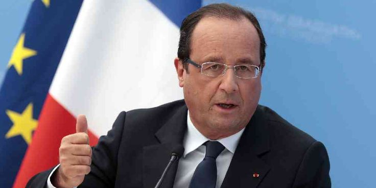 "Top News: ""FRANCE POLITICS: Francois Hollande Will Not Face Impeachment"" - http://politicoscope.com/wp-content/uploads/2016/07/Francois-Hollande-France-World-Politics-Headlines-News.jpg - Hollande who is deeply unpopular among voters and has not yet declared whether he will run for a second term, still faces a separate judicial investigation.  on Politics: World Political News Articles, Political Biography: Politicoscope - http://politicoscope.com/2016/11/23/france-politics-f"