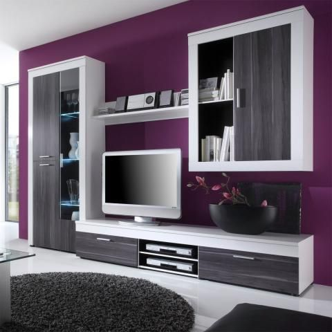 centro de entretenimiento centro entretenimiento pinterest b squeda. Black Bedroom Furniture Sets. Home Design Ideas