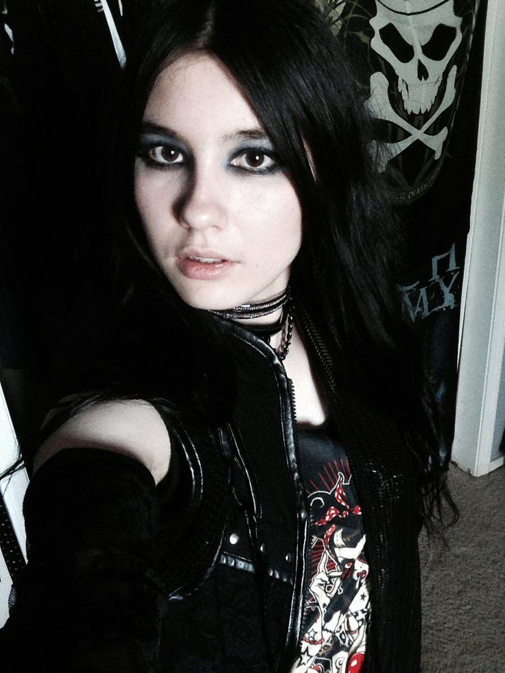 nymerasnightmares: I still like this. - Hot Gothic Girls