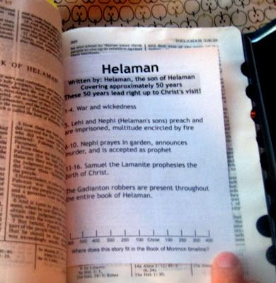 These are SUPER! Printable Book Guides for the Book of Mormon