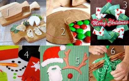 Lavoretti creativi per Natale: idee facili e originali - Lavoretti creativi per Natale: idee facili e originali