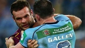 What influence is the new sin bin rule going to have on Origin 2?