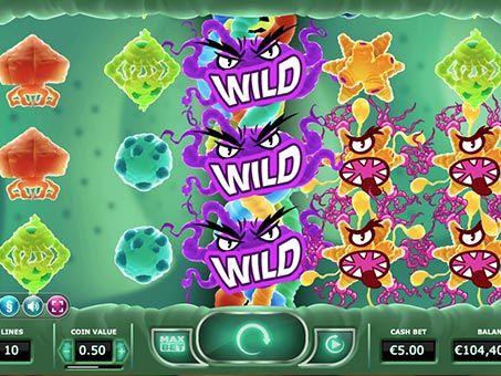 Retro Slots - Play Free Online Slot Machines in Retro Theme