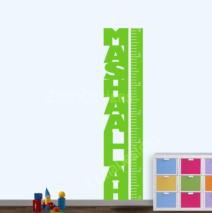 We even got Islamic wall arts for kids   www.zamadesigns.com
